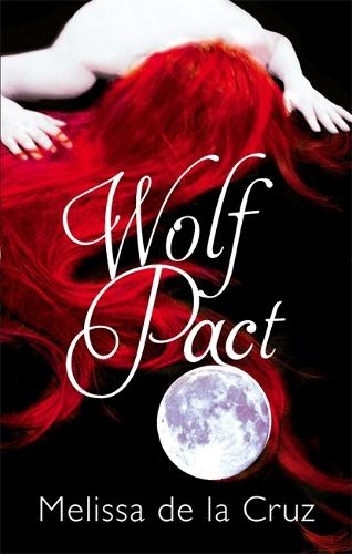 Wolf Pact: A Wolf Pact Novel: Number 1 in series - Wolf Pact (Paperback)
