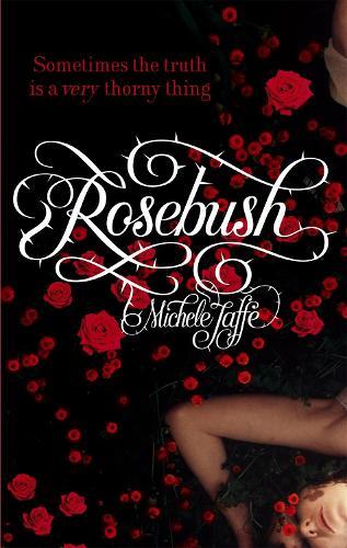Rosebush (Paperback)
