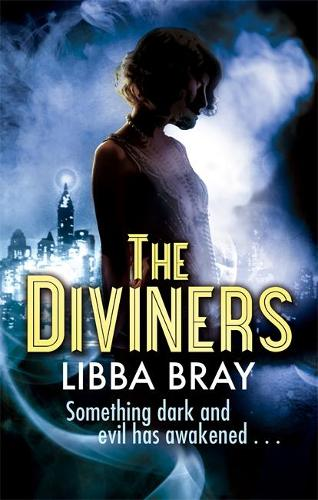 The Diviners: Number 1 in series - Diviners (Paperback)