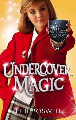 Undercover Magic: Book 2 (Paperback)
