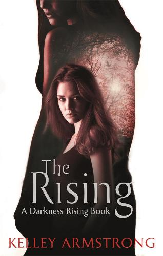 The Rising: Number 3 in series - Darkness Rising (Paperback)