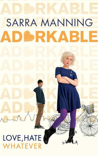 Adorkable (Paperback)