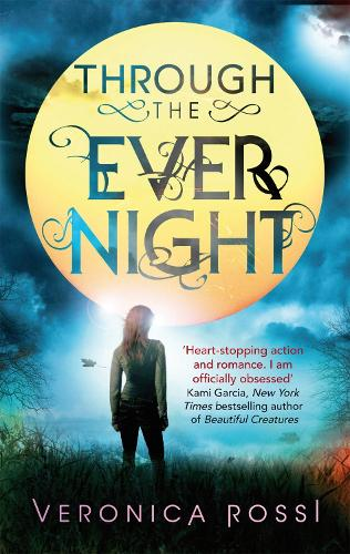 Through The Ever Night: Number 2 in series - Under the Never Sky (Paperback)