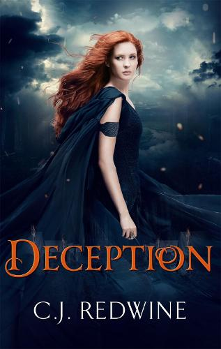 Deception: Number 2 in series - Courier's Daughter Trilogy 2 (Paperback)