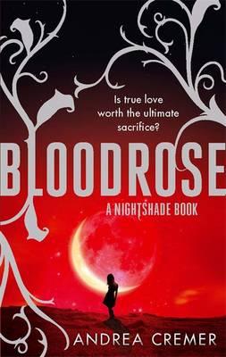 Bloodrose - Nightshade 3 (Paperback)