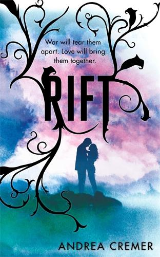 Rift: Number 1 in series - Nightshade Prequel (Paperback)