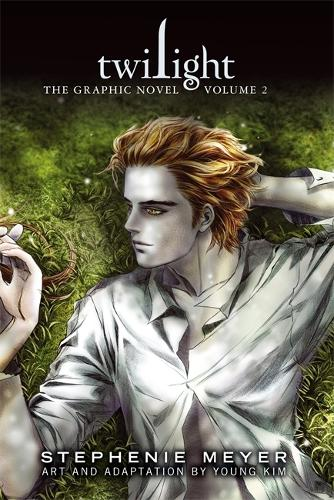 Twilight: The Graphic Novel, Volume 2 - Twilight Saga: The Graphic Novels (Paperback)