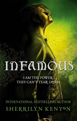 Infamous: Number 3 in series - Chronicles of Nick 3 (Paperback)