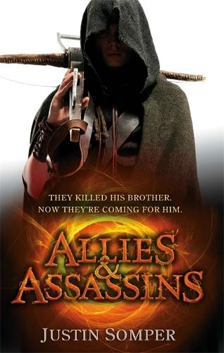 Allies and Assassins: Number 1 in series - Allies and Assassins (Paperback)