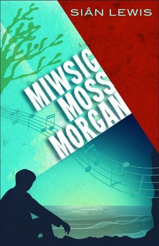 Miwsig Moss Morgan (Paperback)
