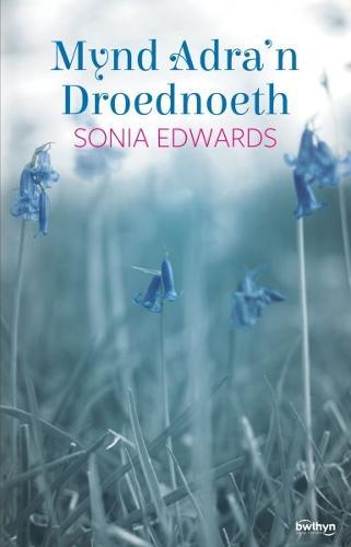 Mynd Adra'n Droednoeth (Paperback)