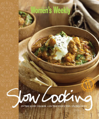 Slow Cooking - The Australian Women's Weekly (Hardback)
