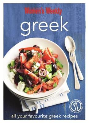 Greek - The Australian Women's Weekly Minis (Paperback)
