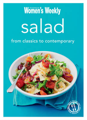 Salad - The Australian Women's Weekly Minis (Paperback)