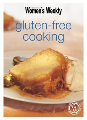 Gluten-Free Cooking - The Australian Women's Weekly Minis (Paperback)