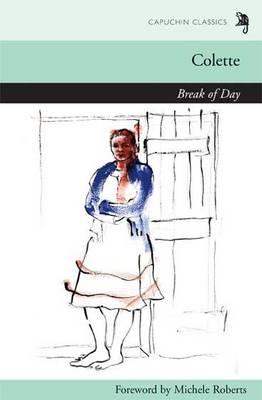 Break of Day (Paperback)