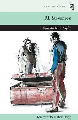 The New Arabian Nights (Paperback)