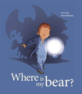 Where Is My Bear? (Paperback)