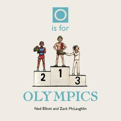 O is for Olympics (Hardback)