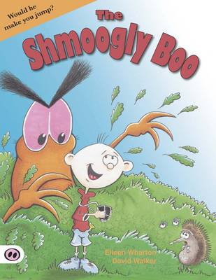 The Shmoogly Boo (Paperback)