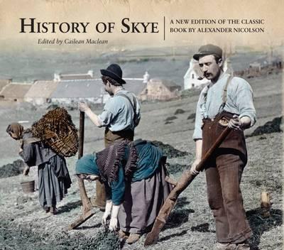 History of Skye (Hardback)