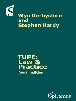 TUPE: Law and Practice (Paperback)