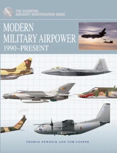 Eid: Modern Military Airpower (Hardback)