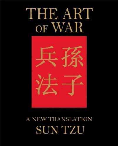 The Art of War [New Translation] (Hardback)