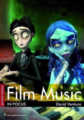 Film Music in Focus (Paperback)