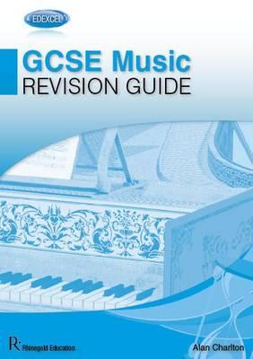 Edexcel GCSE Music Revision Guide (Paperback)