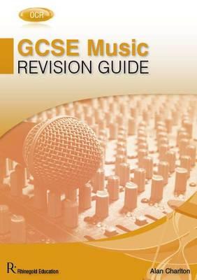 OCR GCSE Music Revision Guide (Paperback)