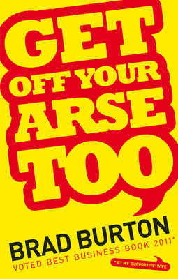 Get Off Your Arse Too - Get Off Your Arse 2 (Paperback)