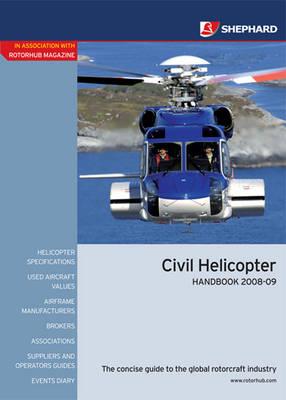 Civil Helicopter Handbook 2008-09 (Paperback)