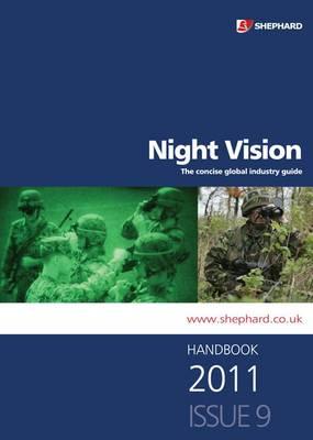 Night Vision Handbook 2011 (Paperback)