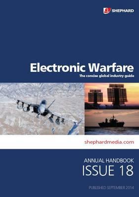 Electronic Warfare Handbook 2014 (Paperback)
