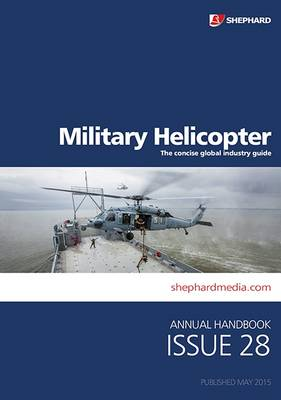 Military Helicopter Handbook 2015 - Military Helicopter 28 (Paperback)