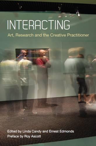 Interacting (Paperback)