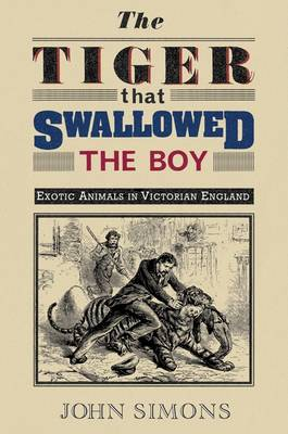 Tiger That Swallowed the Boy (Paperback)