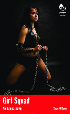 Girl Squad: (A BDSM Novel) - Silver Moon (Paperback)