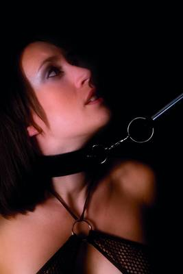 Realm of Bondage: (A BDSM Novel) - Silver Moon (Paperback)