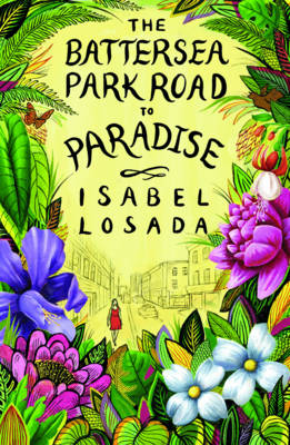 The Battersea Park Road to Paradise (Paperback)