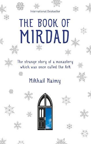 Book of Mirdad (Paperback)