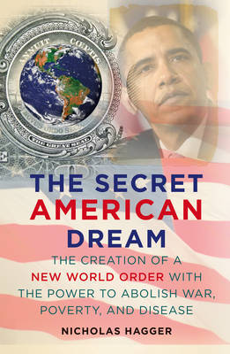Secret American Dream (Paperback)