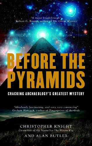 Before the Pyramids (Paperback)