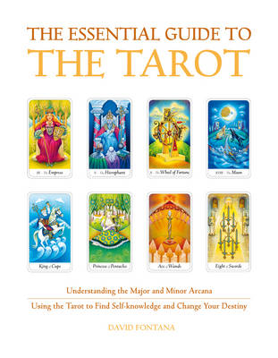 Essential Guide to the Tarot (Paperback)