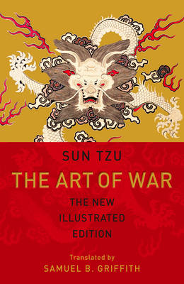 Art of War (Paperback)