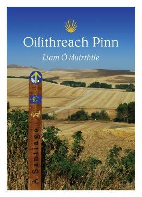Oilithreach pinn (Paperback)