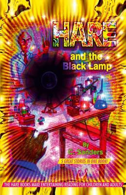 Hare and the Black Lamp: 5 Great Stories in One Book (Paperback)
