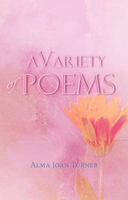 A Variety of Poems (Paperback)