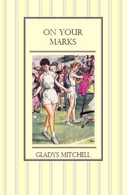 On Your Marks (Paperback)
